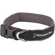 Mountain Paws Hundehalsband XL schwarz